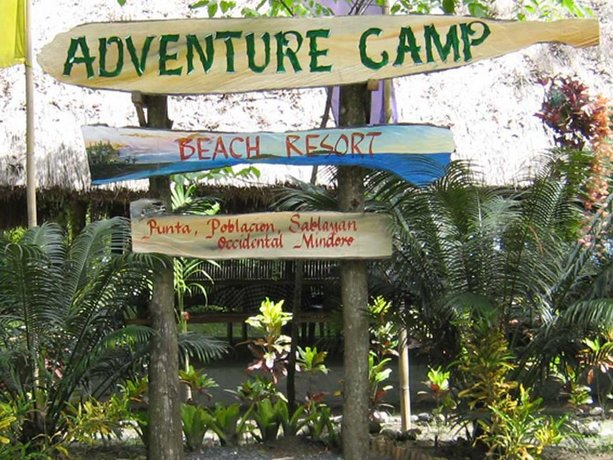 Adventure Camp Beach Resort