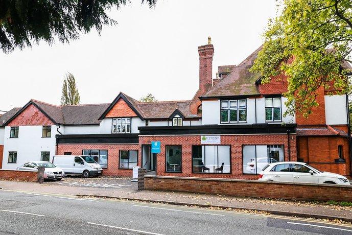 Flexistay Leicester Gable Aparthotel
