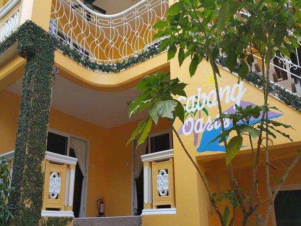 Guest Friendly Hotels in Puerto Galera - Sabang Oasis Resort