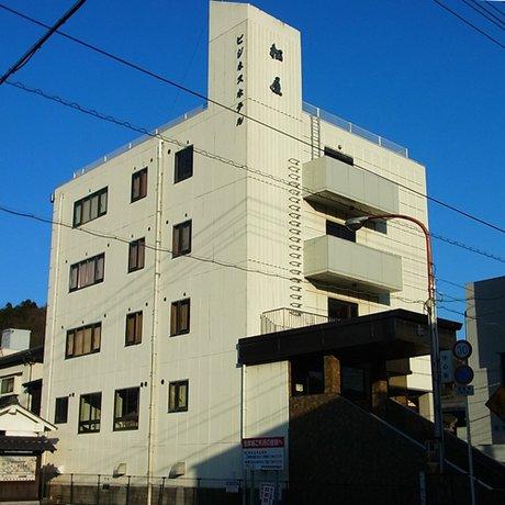 Daiichi Business Hotel Matsuya
