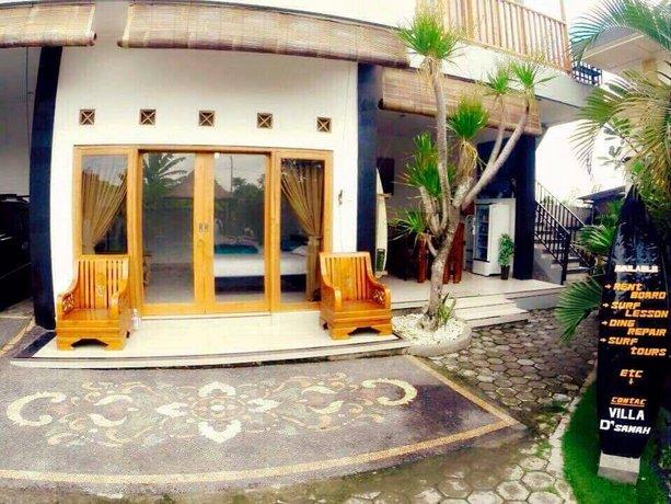 Medewi Villa D'Sawah