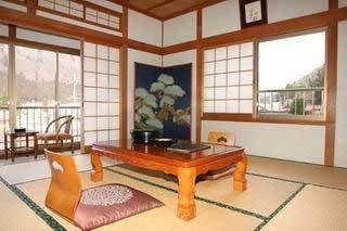 Dorogawa Onsen Koryokuen Saisei
