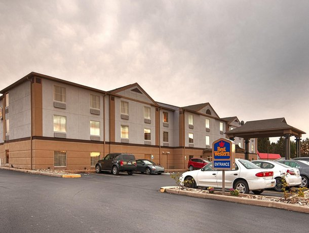Days Inn by Wyndham Indiana Benjamin Franklin Highway Indiana