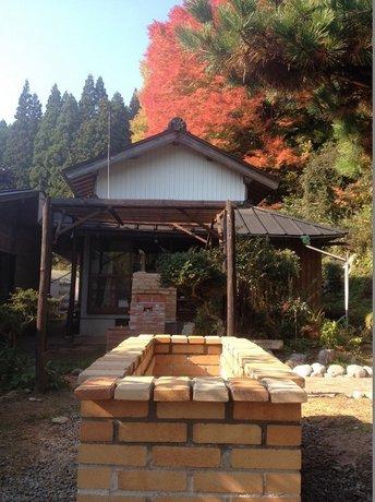 Kominka Minshuku Omoya