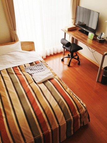 Ishinomaki Apartment Hotel