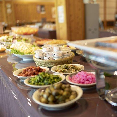 Taiko no Yu Spa Resort Hotel Taiko Bettei Hatago