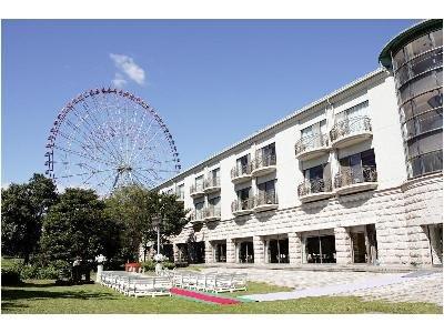 Hotel Seaside Edogawa