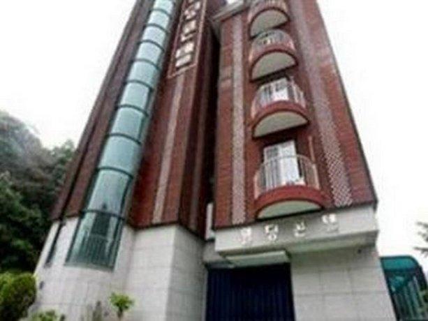 Hotel Welding Contel
