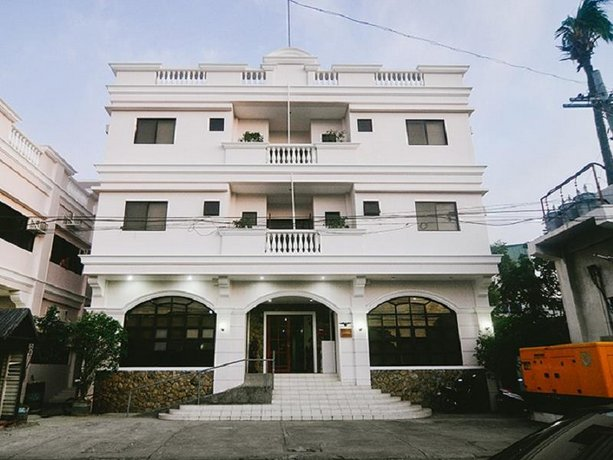 El Haciendero Private Hotel Iloilo City