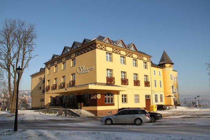 Vetruse Hotel Restaurant