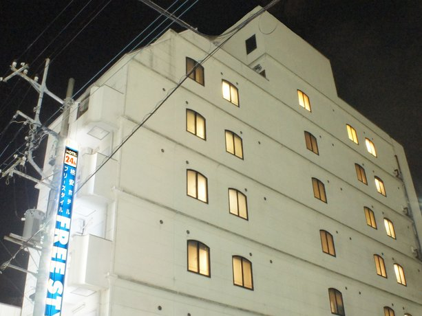 Hotel Free Style