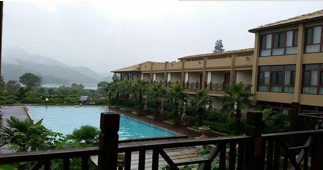 Jijiazhuang Recreation Resort