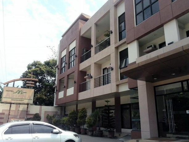 Hotel Ariana Bauang