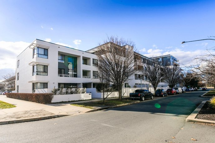 Accommodate Canberra - Dawes St