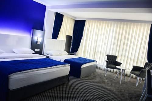 Cd Prestige Hotel