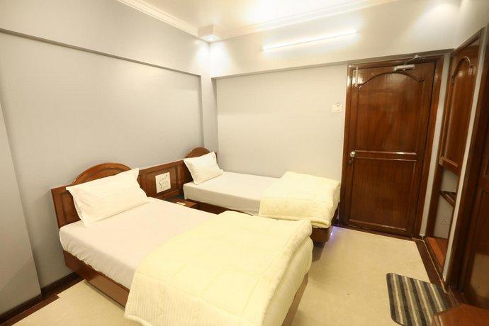Hotel Sagar Mumbai