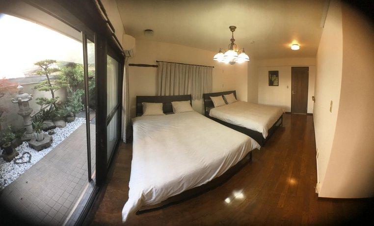 Tokyo Apartment House Inn