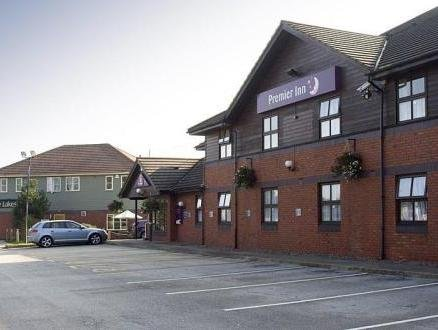 Premier Inn Birmingham Oldbury