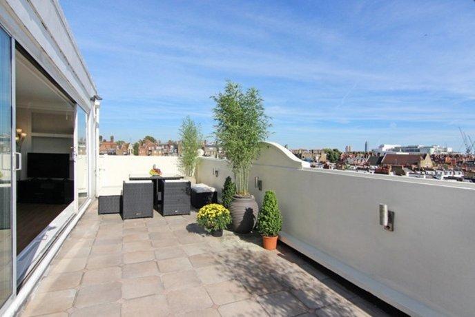London Lifestyle Apartments - Knightsbridge - South Kensington