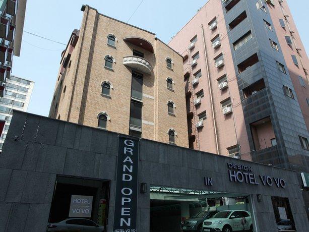 Goodstay Regent Inn Business Hotel