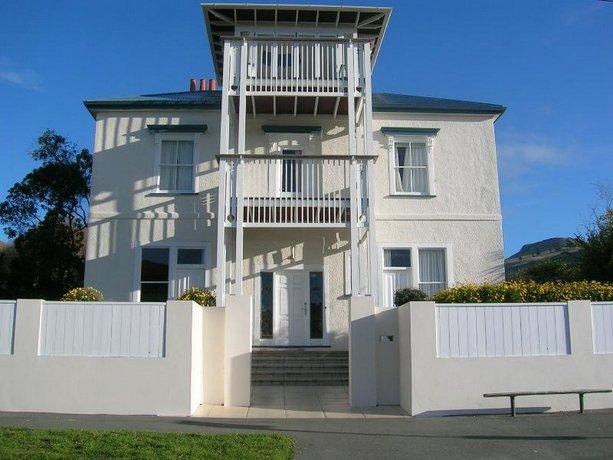 Abbott house b b christchurch offerte in corso for Abbott house