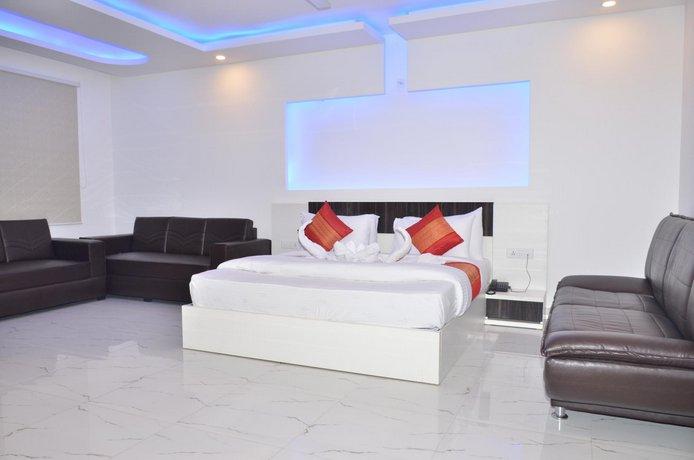 Hotel Aamara Selah