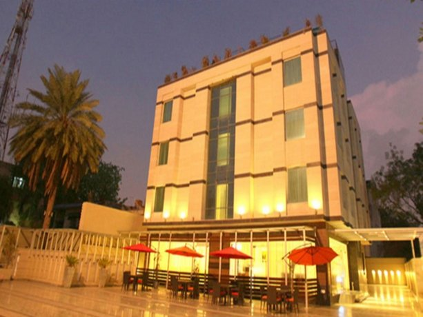 Rosewood Apartment Hotel-Gurgaon