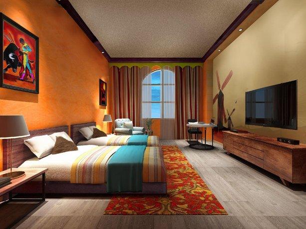 The Gleetour Hotel Shanghai