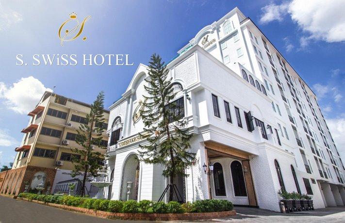 S Swiss Hotel Ratchaburi