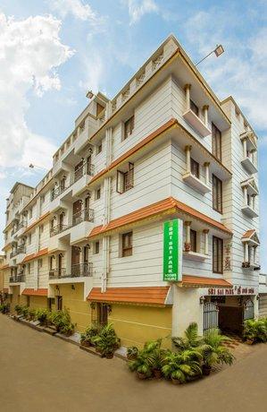 Hotel Sri Sai Park