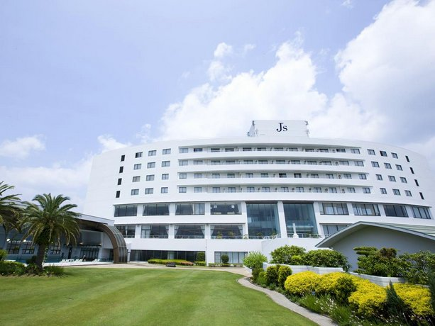 Hotel Js Nichinan Resort Misato