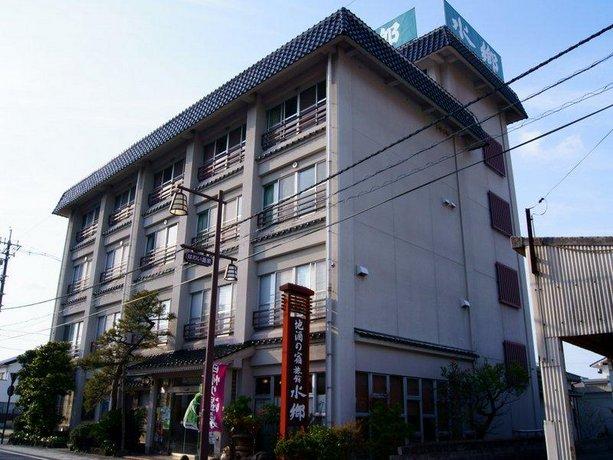 Ryokan Suigou