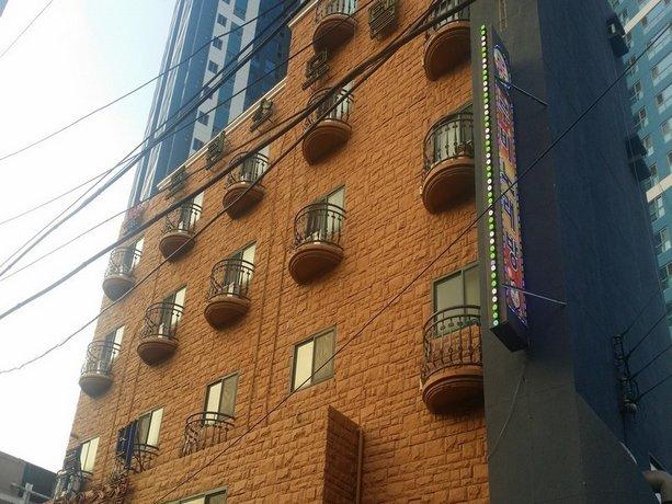 Prince Motel Busan