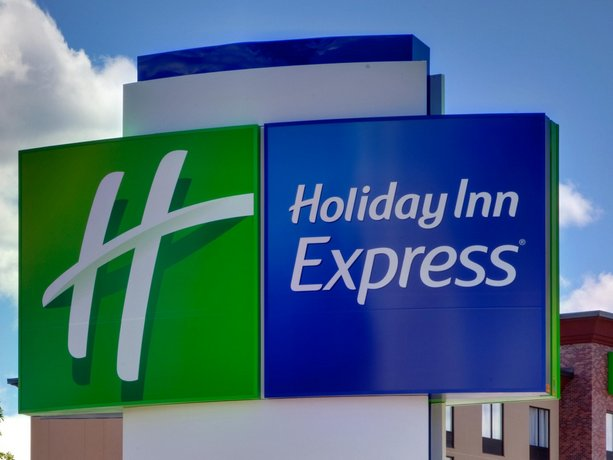 Holiday Inn Express & Suites Danville Madisonville
