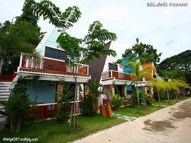 Rainbow House Resort
