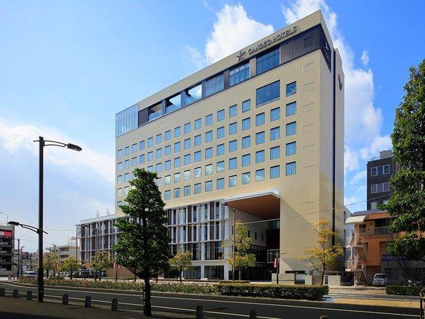 Candeo Hotels Nara Kashihara