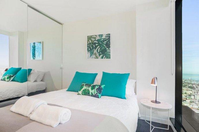Serviced Apartments Melbourne