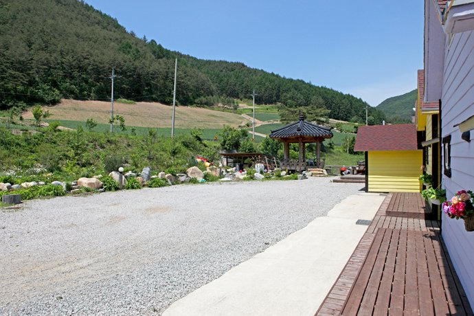 Pyeongchang Silver Glowing Pension