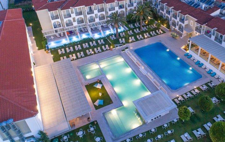 Zante Park Hotel BW Premier Collection