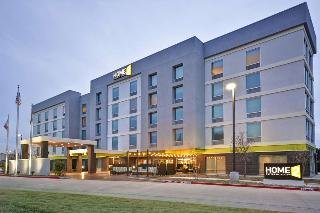 Home2 Suites by Hilton Dallas/Central Expressway N