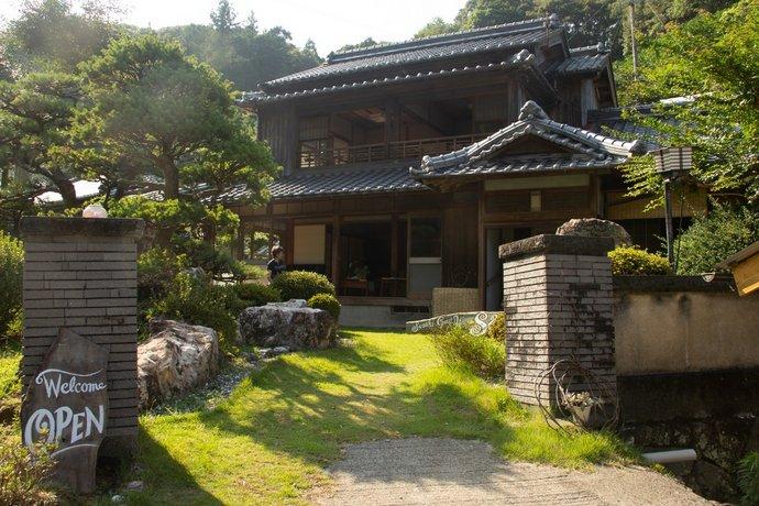Guesthouse Sante