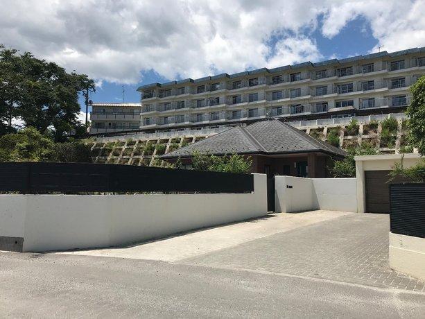 Bay Villa Matsushima