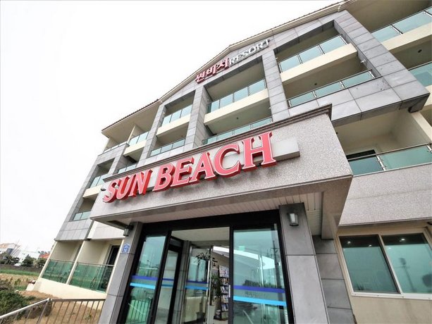 Sunbeach Resort