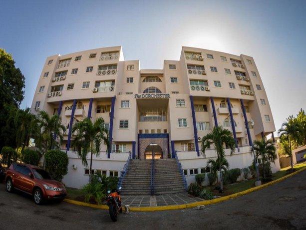 New Kingston Guest Apartment V