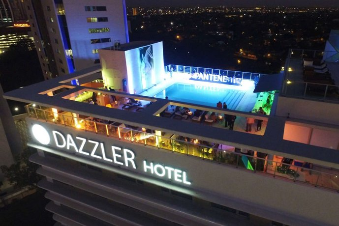 Dazzler by Wyndham Asuncion - Compare Deals