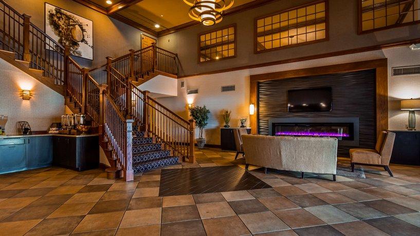 Best Western Hotel In Neenah Wisconsin