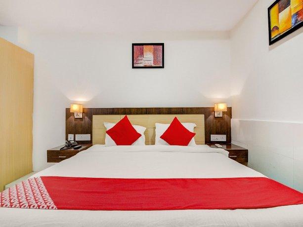 Hotel Leela Grand Inn
