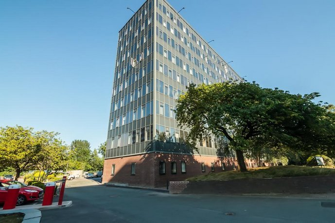 Approved Serviced Apartments Park Rise Manchester