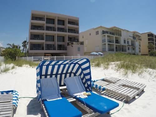 Island Gulf Resort