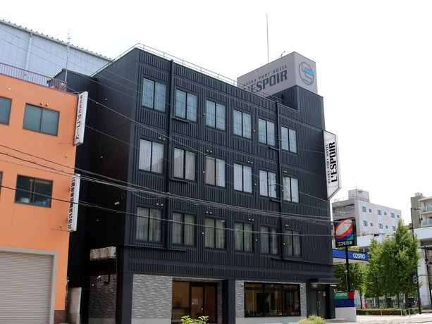 Osaka Port Hotel L'espoir